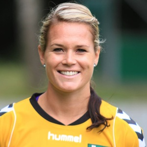 Ashlyn Harris Biography, Age, Height, Weight, Family, Wiki & More