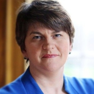 Arlene Foster Biography, Age, Height, Weight, Family, Wiki & More