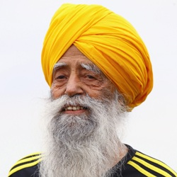 Fauja Singh Biography, Age, Height, Weight, Family, Caste, Wiki & More