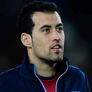 Sergio Busquets Biography, Age, Height, Weight, Family, Wiki & More