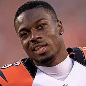 A. J. Green Biography, Age, Height, Weight, Family, Wiki & More