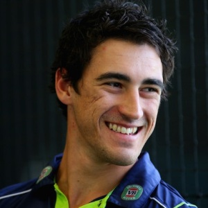 Mitchell Starc Biography, Age, Height, Weight, Family, Wiki & More