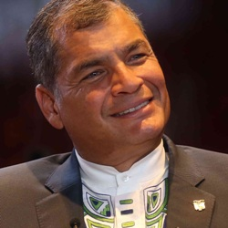 Rafael Correa Biography, Age, Height, Weight, Family, Wiki & More