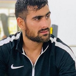 Rahul Chaudhari Biography, Age, Height, Weight, Family, Caste, Wiki & More
