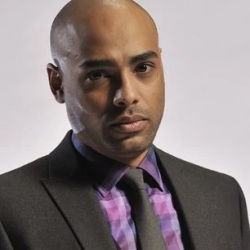 Rainbow Sun Francks Biography, Age, Height, Weight, Family, Wiki & More
