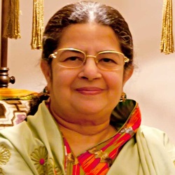 Rajashree Birla Biography, Age, Height, Weight, Family, Caste, Wiki & More