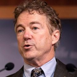Rand Paul Biography, Age, Height, Weight, Wife, Children, Family, Wiki & More