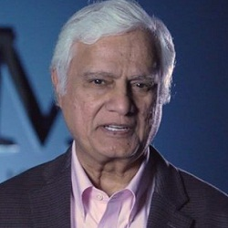 Ravi Zacharias (Author) Biography, Age, Death, Wife, Children, Family, Wiki & More