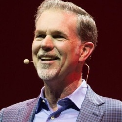 Reed Hastings (Netflix Founder) Biography, Age, Height, Weight, Family, Wiki & More