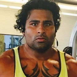 Rinku Singh Rajput (WWE) Biography, Age, Height, Weight, Family, Caste, Wiki & More