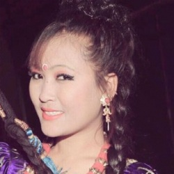 Rishma Gurung Biography, Age, Height, Weight, Family, Wiki & More