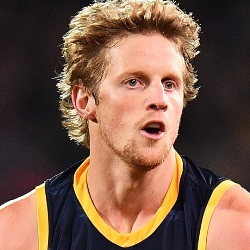 Rory Sloane Biography, Age, Height, Weight, Wife, Children, Family, Wiki & More