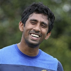 Wriddhiman Saha Biography, Age, Wife, Children, Family, Caste, Wiki & More