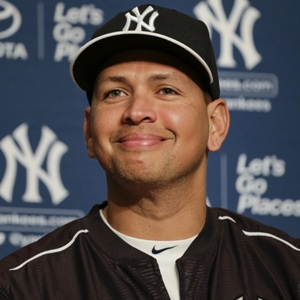 Alex Rodriguez Biography, Age, Height, Weight, Wife, Children, Girlfriend, Family, Wiki & More