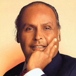 Dhirubhai Ambani Biography, Age, Death, Wife, Children, Family, Caste, Wiki & More