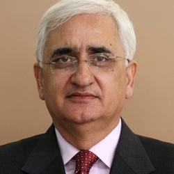 Salman Khurshid Biography, Age, Wife, Children, Family, Caste, Wiki & More