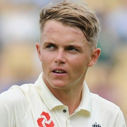 Sam Curran Biography, Age, Height, Weight, Girlfriend, Family, Wiki & More
