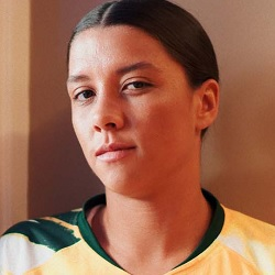 Sam Kerr Biography, Age, Height, Weight, Family, Wiki & More
