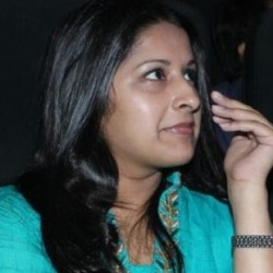 Sangeeta Sornalingam (Vijay's Wife) Biography, Age, Parents, Family, Wiki & More