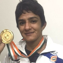 Sangita Phogat Biography, Age, Height, Weight, Family, Caste, Wiki & More