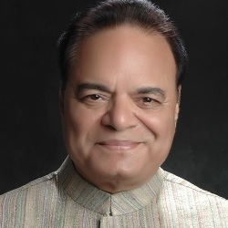 Santokh Singh Chaudhary Biography, Age, Height, Weight, Family, Caste, Wiki & More