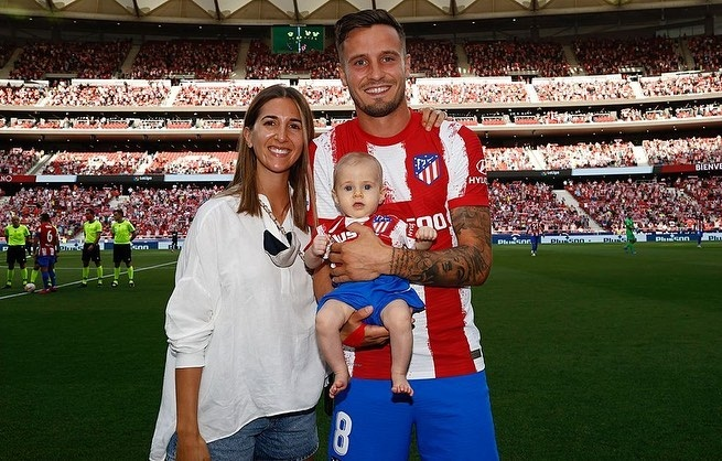 Saul Niguez (Footballer) Biography, Age, Height, Weight, Girlfriend, Family, Facts, Wiki & More