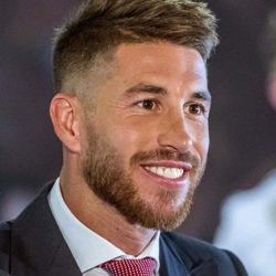Sergio Ramos Biography, Age, Height, Weight, Family, Wiki & More