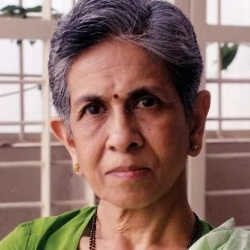 Shashi Deshpande Biography, Age, Height, Weight, Family, Caste, Wiki & More