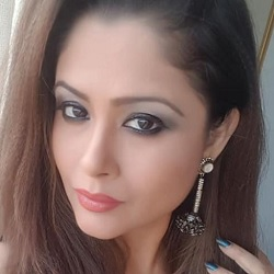 Shilpa Chakravarthy  Biography, Age, Height, Weight, Family, Caste, Wiki & More