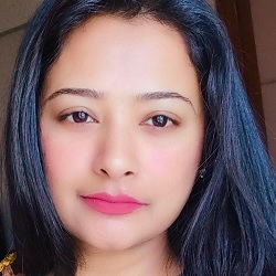 Shilpa Ganesh Biography, Age, Height, Weight, Family, Caste, Wiki & More