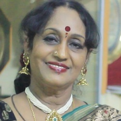 Shobha Naidu Biography, Age, Height, Weight, Family, Caste, Wiki & More
