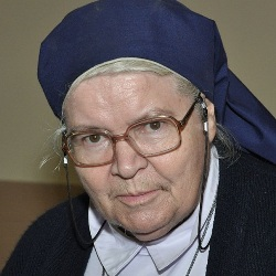 Sister M. Cyril Mooney