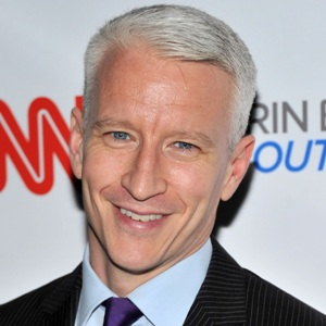 Anderson Cooper Biography, Age, Height, Weight, Girlfriend, Family, Wiki & More
