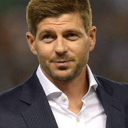Steven Gerrard Biography, Age, Height, Weight, Family, Wiki & More