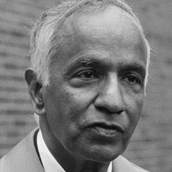 Subrahmanyan Chandrasekhar Biography, Age, Death, Height, Weight, Family, Wiki & More