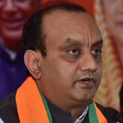 Sudhanshu Trivedi Biography, Age, Height, Weight, Family, Caste, Wiki & More
