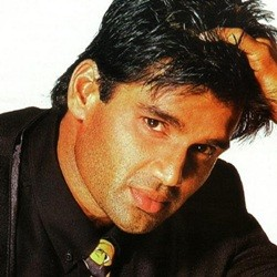 Suniel Shetty Biography, Age, Wife, Children, Family, Caste, Wiki & More