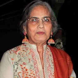 Sushila Charak (Salman Khan's Mother) Biography, Age, Family, Caste, Wiki & More