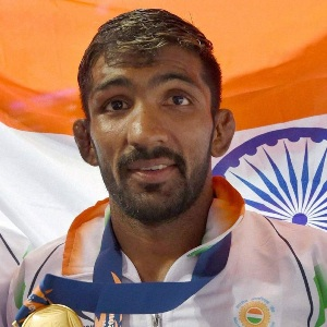 Yogeshwar Dutt Biography, Age, Height, Weight, Family, Caste, Wiki & More