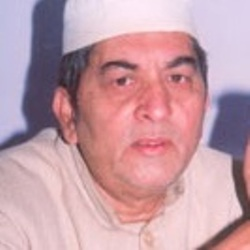 Syed Shah Mohammed Hussaini Biography, Age, Height, Weight, Family, Caste, Wiki & More