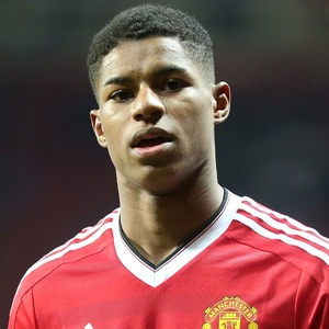 Marcus Rashford Biography, Age, Height, Weight, Family, Wiki & More