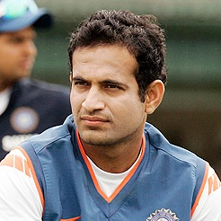 Irfan Pathan Biography, Age, Height, Weight, Family, Caste, Wiki & More