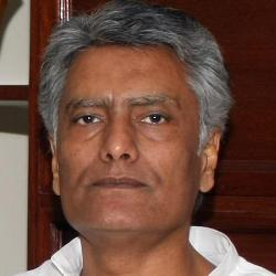 Sunil Jakhar Biography, Age, Wife, Children, Family, Caste, Wiki & More