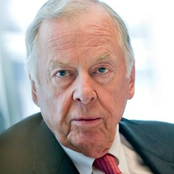T. Boone Pickens Biography, Age, Death, Wife, Children, Family, Wiki & More