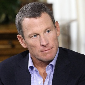 Lance Armstrong Biography, Age, Height, Weight, Family, Wiki & More