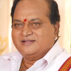Tammareddy Chalapathi Rao