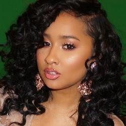 Tammy Rivera Biography, Age, Height, Weight, Family, Wiki & More