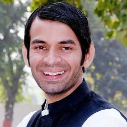 Tej Pratap Yadav Biography, Age, Wife, Children, Family, Caste, Wiki & More