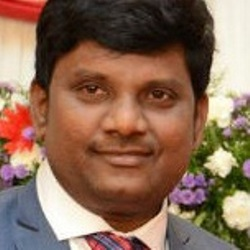 Thagubothu Ramesh Biography, Age, Height, Weight, Family, Caste, Wiki & More