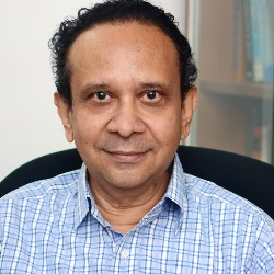 Thanu Padmanabhan
